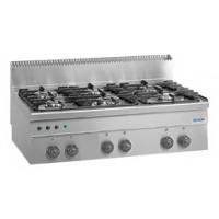 Gasherd Dexion Serie 66 - 100/60 Tischgerät
