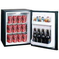Minibarkühlschrank Polar 30 L schwarz