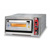 GMG Pizzaofen Classic 6x30cm mit Thermometer