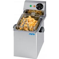 Elektro-Fritteuse Profi 6 Liter