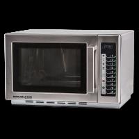 Menumaster Mikrowelle 34 Liter mit Touch Bedienfeld, 1100 Watt | Kochtechnik/Mikrowellen