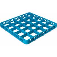 Réhausse pour casier à verre ECO 500x500mm 25 cases