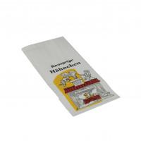 Sac à poulet Papstar, en papier avec couche en polyéthylène, 1poulet – 100pièces