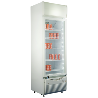 Getränkekühlschrank ECO 350 front