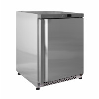 Edelstahltiefkühlschrank Eco 170 | Kühltechnik/Kühlschränke/Tiefkühlschränke
