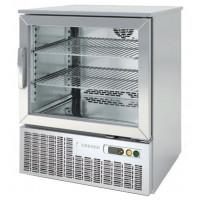 Tiefkühlschrank Premium 125 Liter mit Glastür