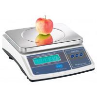 Küchenwaage ECO 2 g Teilung