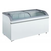 Kombi-Tiefkühltruhe ECO 601