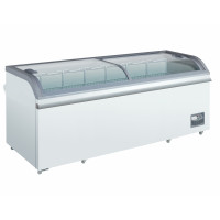 Kombi-Tiefkühltruhe ECO 801