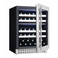 Weinkühlschrank ECO YVI46D