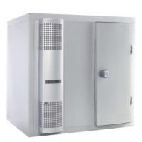 Kühlzelle - Außenbereich