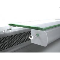 Adapté à la vitrine réfrigérée KTR-Profi200 en verre frontal arrondi
