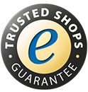Trusted Shop Siegel
